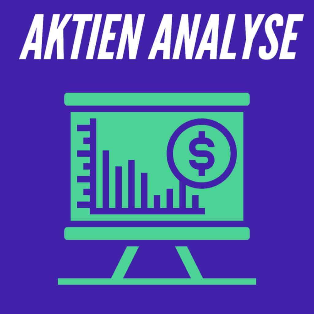 Aktien Analyse