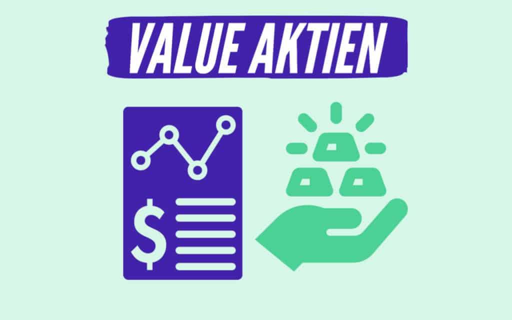 Was sind Value Aktien?
